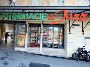 Pharmacie du Jazz