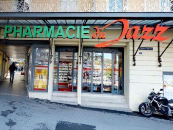 Pharmacie du Jazz