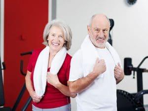 activité physique ostéoporose