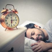 alimentation et sommeil