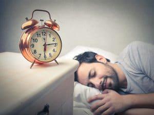 alimentation et sommeil